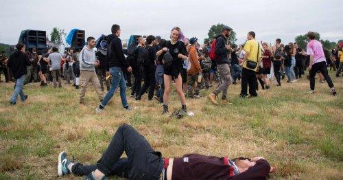 Rave party à Redon : «Les flics ont le seum parce qu'ils n'ont pas réussi à nous empêcher de faire la fête»