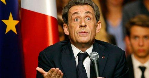 L'étrange parallèle de Sarkozy entre pédocriminalité, antisémitisme et homosexualité