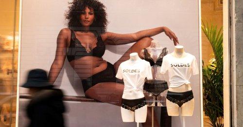Fermeture des magasins «non essentiels» : avis d'avalanche de culottes à Matignon