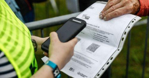 Pass sanitaire : un même QR Code peut-il être utilisé sur plusieurs smartphones ?