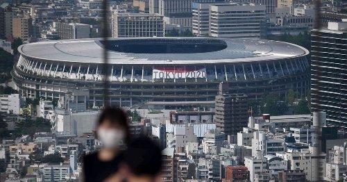 Tokyo 2021 : les Jeux la jouent jauges flexibles