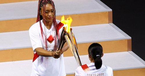 JO de Tokyo : Naomi Osaka confirme sa renaissance