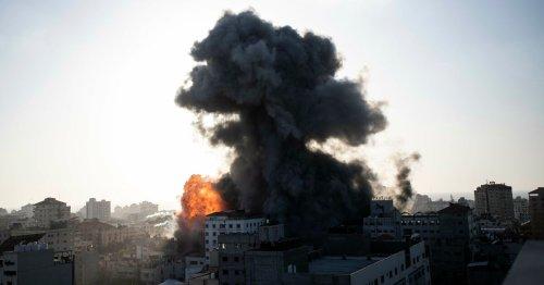 Entre Israéliens et Palestiniens, une violence sans fin