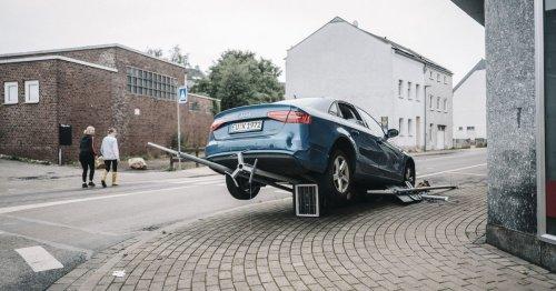 Inondations en Allemagne: après le covid, «le ciel nous envoie l'apocalypse»