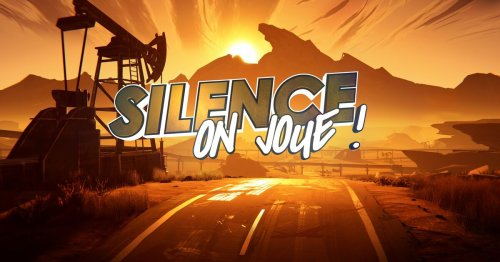 Silence on joue ! «Road 96», «NBA 2K22», «No More Heroes 3», «The Great Ace Attorney»