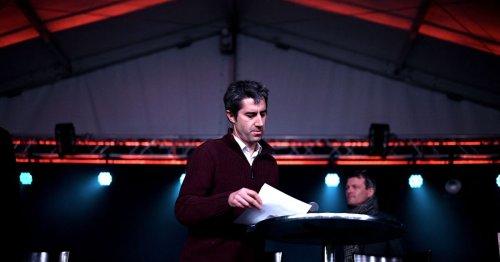 François Ruffin, l'indécis insoumis