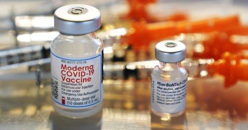 Adaptation aux variants : le prix des vaccins Pfizer et Moderna va augmenter