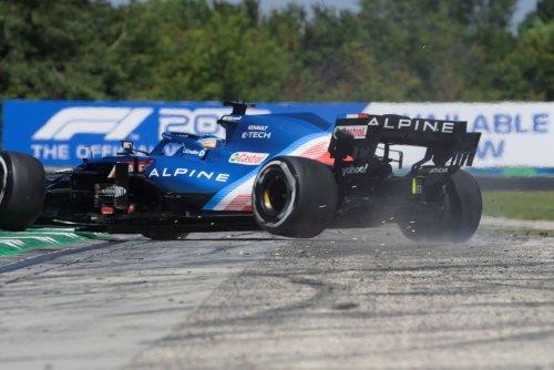 Mercedes marca el ritmo, Alpine sonríe y Ferrari sufre