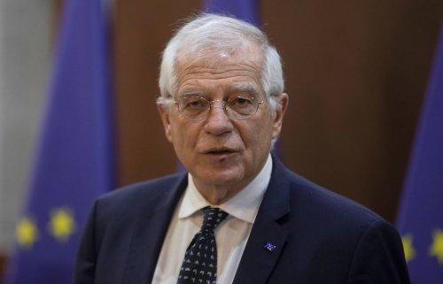 La misión Borrell