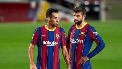 El Barça pide a sus capitanes que se rebajen el sueldo un 40 por ciento
