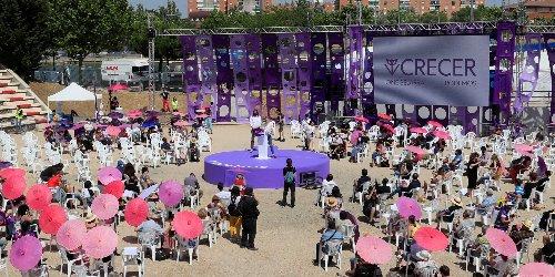 """Ione Belarra acusada de """"cacicada"""" en la cuarta Asamblea Ciudadana de Podemos"""
