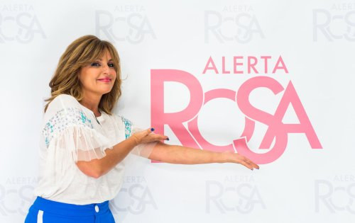 ALERTA ROSA cover image
