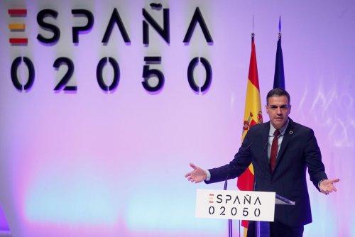 España, madrina del comunismo