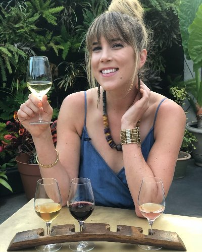 Ep 373: Tips for Wine Travel with Travel Writer and Media Producer, Krista Simmons