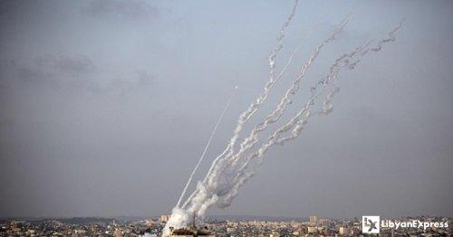 Israeli strikes kill 20, including 9 kids in Northern Gaza