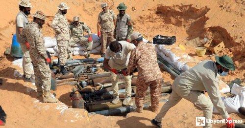 UK imposes new sanctions on 'Al-Kaniyat' Militia
