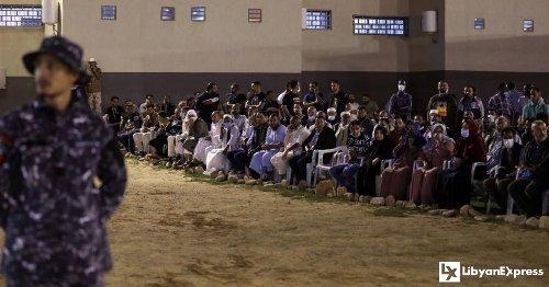 78 imprisoned pro-Haftar fighters freed in Tripoli