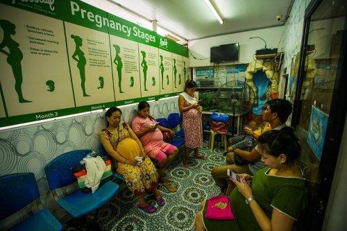 Nyawa ibu hamil di seluruh dunia terancam akibat kekurangan bidan