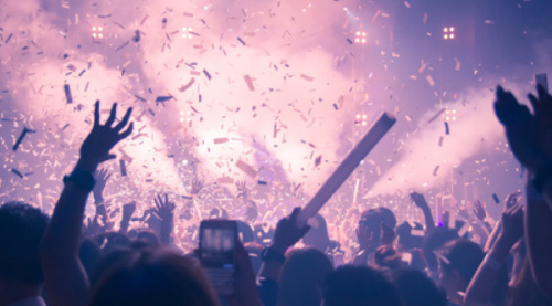 Experience is the new economy: How do trade show visitors view festivalisation?