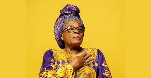 The 'Grandmother of Juneteenth' Taps FanGirl for Representation