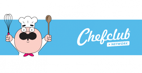 Chefclub Unveils New Licensing Deals