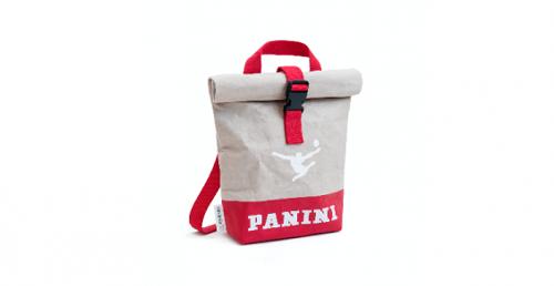 Essenti'ial Creates Backpack for Panini's 60th