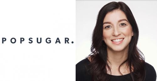 PopSugar Appoints President