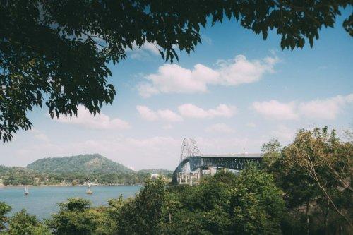 Panamakanal: Durchfahrten, Touren und Aussichtspunkte