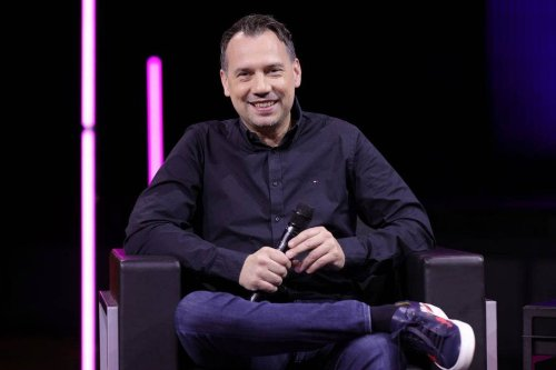 "Sebastian Fitzek: Das ist sein neuer Roman ""Playlist"""