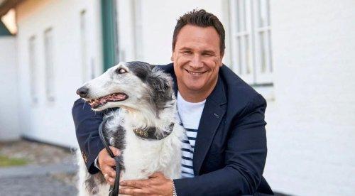 """Guido Maria Kretschmer: """"Hunde sind die besten Mitmenschen"""""""
