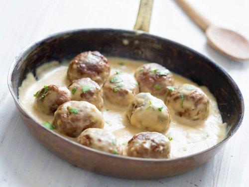 Köttbullar: Das Originalrezept zum Nachkochen