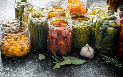 Einfach Gemüse einkochen: Anleitungen, Produkte & Tipps