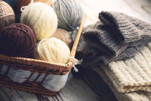 Tipps fürs Stricken und Häkeln: Gute Wolle günstig kaufen
