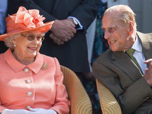 Prinz Philip: Diese Geheimnisse kommen jetzt ans Licht