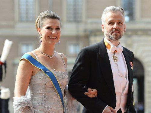 """Prinzessin Märtha Louise: """"Ich möchte keine Königin werden"""""""