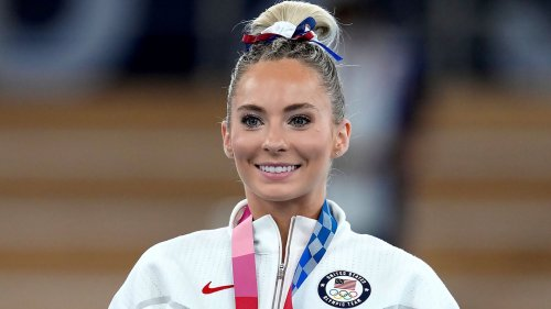 Gymnast MyKayla Skinner's Net Worth Is a Bit of a Mystery — But Her Olympic Win Will Put Cash in the Bank