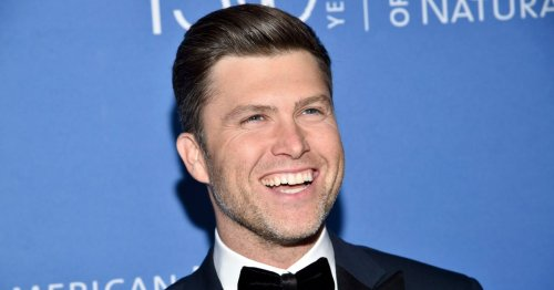 'SNL' Star Colin Jost's Impressive Net Worth Is Nothing to Joke About