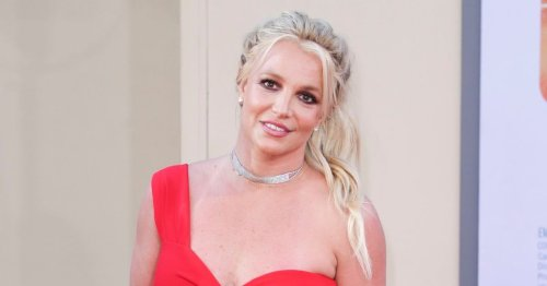 Britney Spears' Net Worth Is Shockingly Low for Being the Queen of Pop