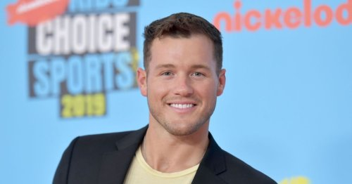 Inside Colton Underwood's Netflix Series After Coming Out as Gay