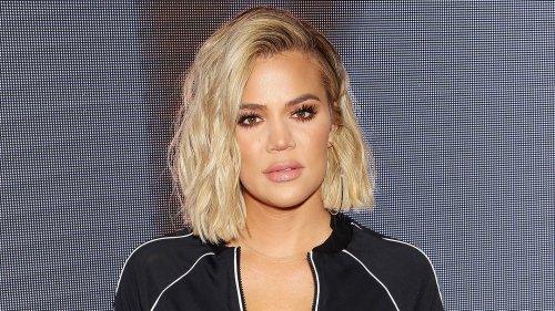 Khloe Kardashian Responds to Troll Who Says She Looks Like an 'Alien' After Plastic Surgery