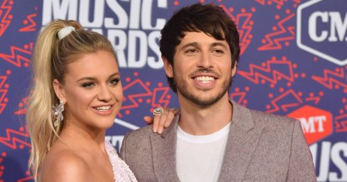Country Love! Get to Know Kelsea Ballerini's Husband Morgan Evans