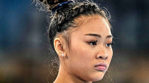 Gymnast Sunisa 'Suni' Lee Announces Twitter Hiatus Amid Tokyo Olympics: 'Just Want to Do the Best I Can'
