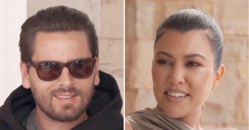 Scott Disick Says It 'Hurts' When Ex Kourtney Kardashian Dates Other Men