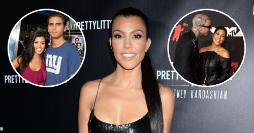 Kourtney Kardashian's Quotes About Marriage Prove She Was Once a Skeptic