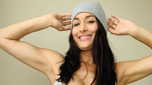 Nikki Bella Responds to Baby No. 2 Pregnancy Speculation: 'It Is What It Is'