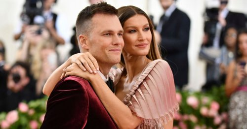 Inside Tom and Gisele's Relationship Since Attending Marriage Counseling