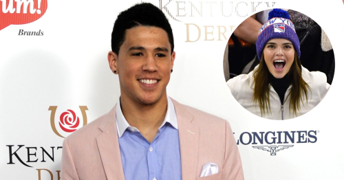 Kendall Jenner's Boyfriend Devin Booker Is 'Ready' to Propose
