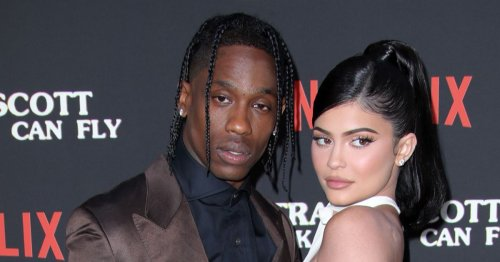 Kylie Jenner and Travis Scott Are 'On Track' to Get Back Together