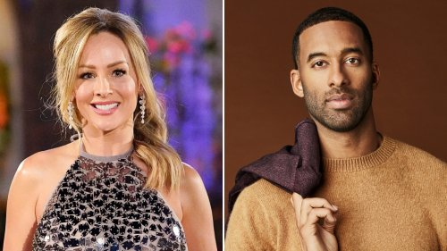 Bachelorette's Clare Crawley Responds to Matt James' Dating Controversy in the Shadiest Way
