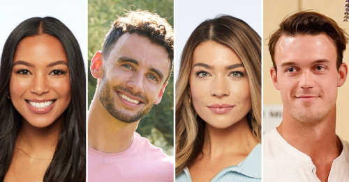 Dream Bachelor Nation Couples We Are Shipping Before 'Paradise'